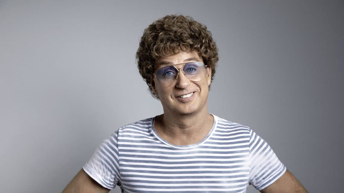 Comedian | Berümtheit | Portrait | Fernsehen