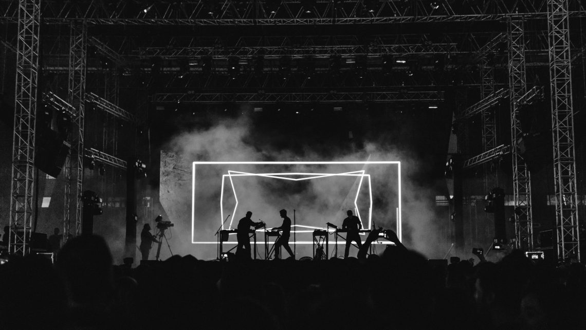 Band | Bühne | Konzert | Show